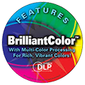 BrilliantColor™